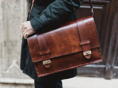 Unique Handmade Leather Goods