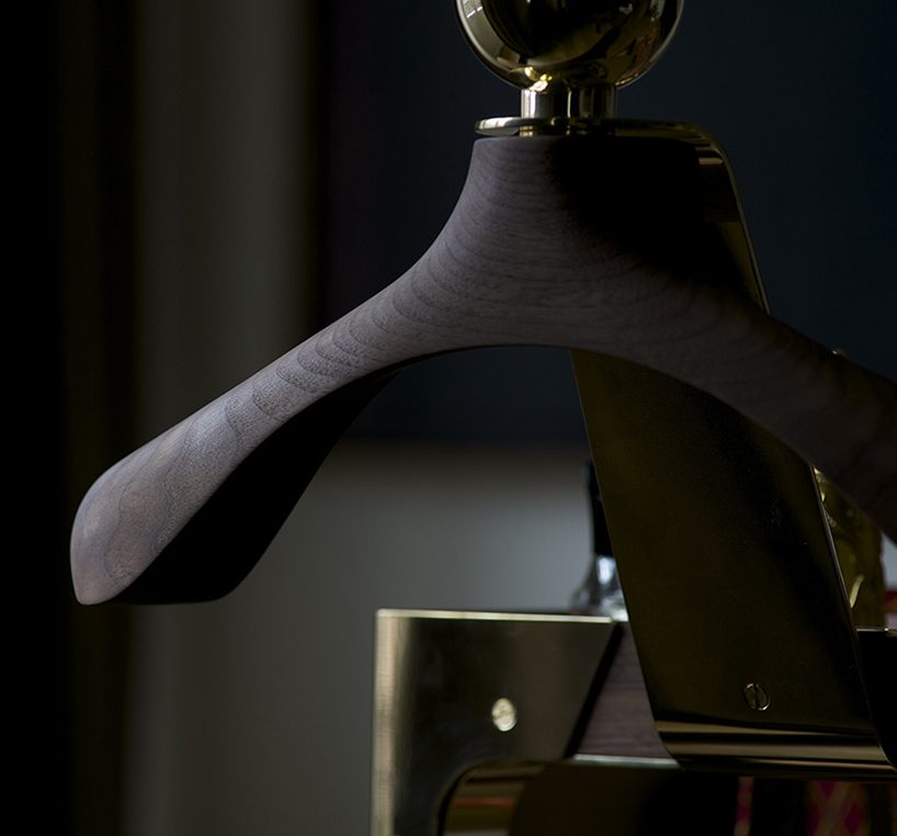 Honorific Valet Stand A Home Essential For Gentlemen
