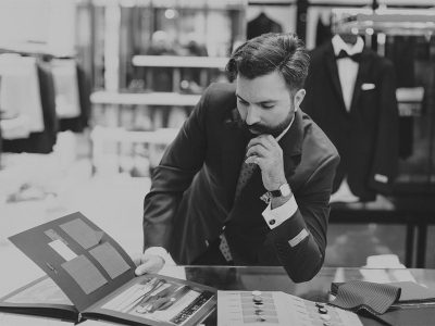 Interview with CANALI