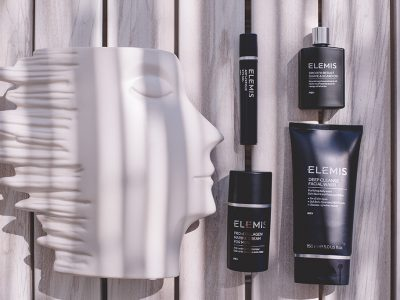 ELEMIS Men's Skincare Essentials