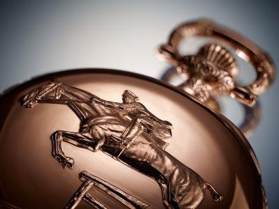 Longines Equestrian Lépine