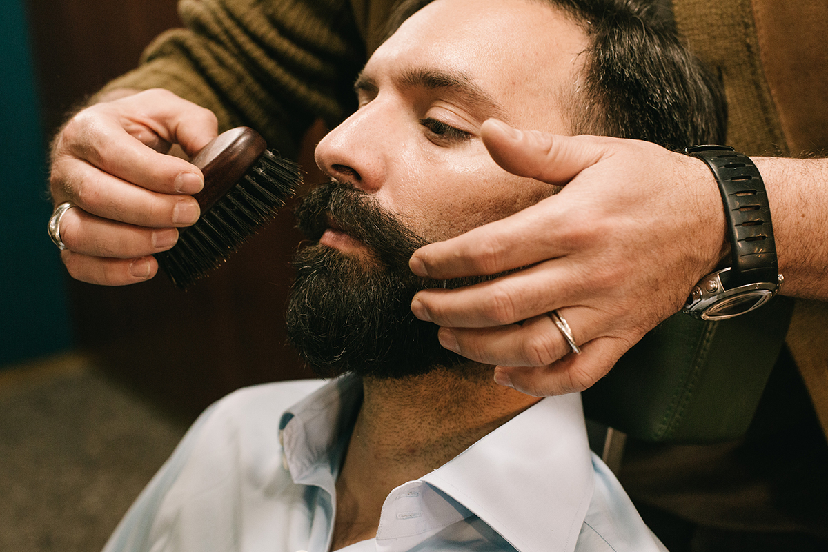 grooming man tips don men's fashion