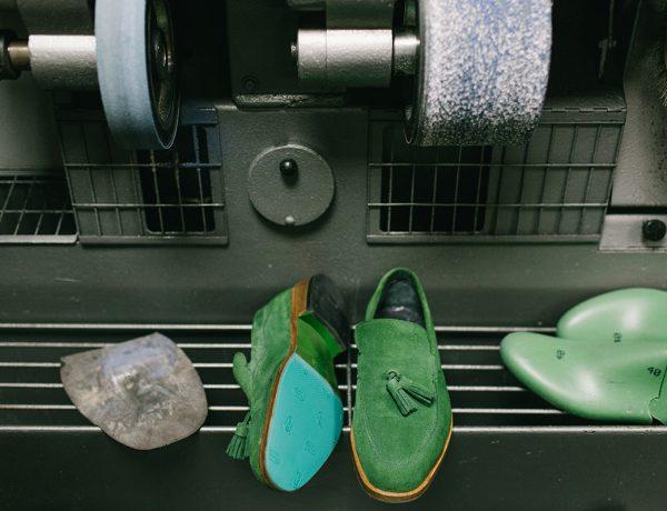 Vibram shoes soles handmade shoes leather. it's a MAN's Class, Μιχαήλ Ανδρουλιδάκης, ανδρικά παπούτσια, σόλες παπουτσιών, Michail Androulidakis, Vibram Athens Academy, Kolonaki