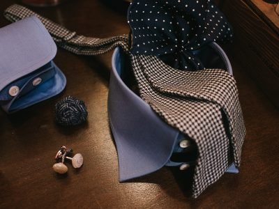 Accessories for Dandy Gentlemen