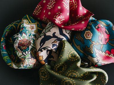 OraGentleman Accessories - Winter Collection