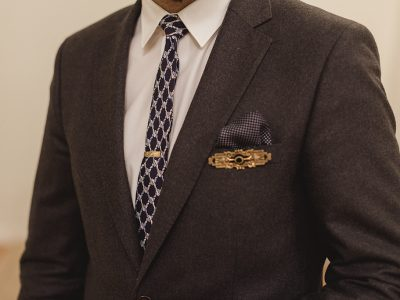 10 Important Rules for wearing a Suit like a Sir