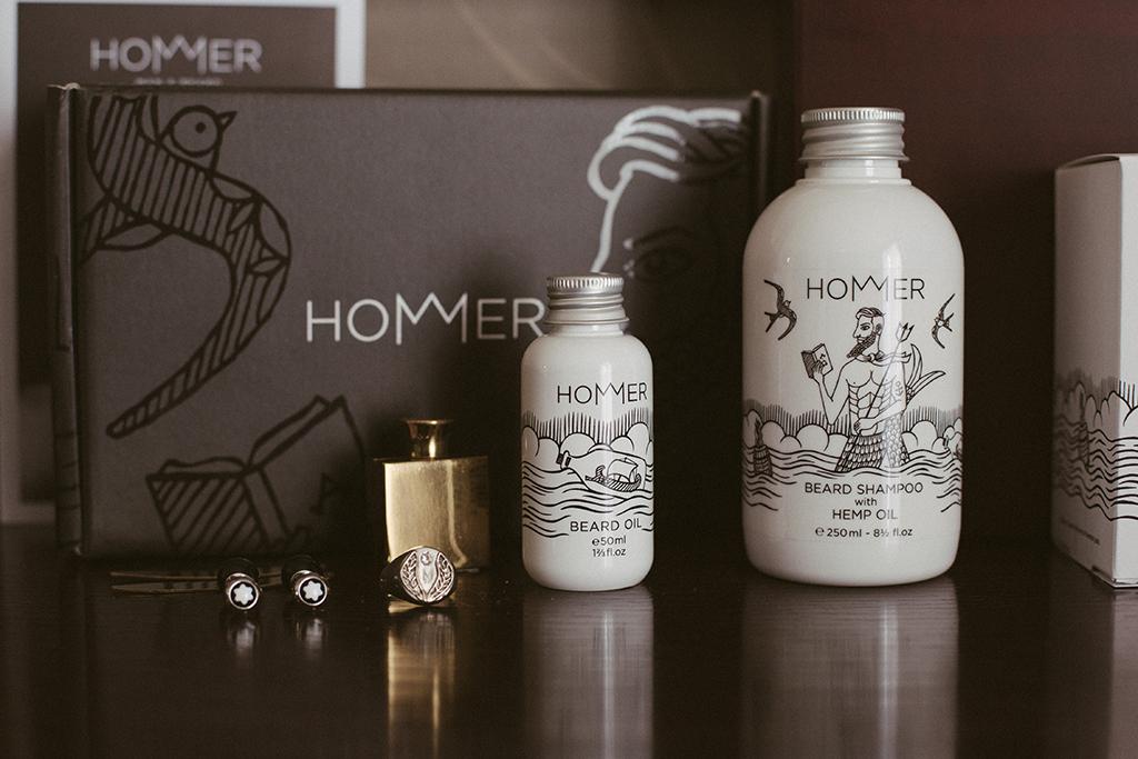 HOMMER-3