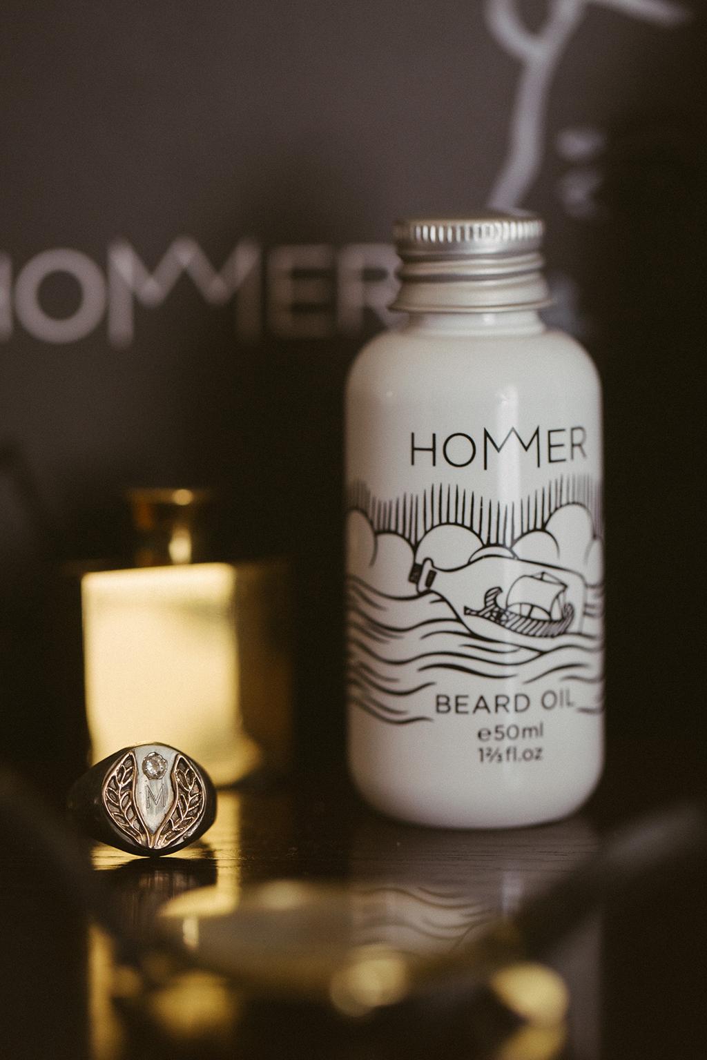 HOMMER-6