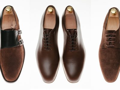 A Guide to Brown Shoes
