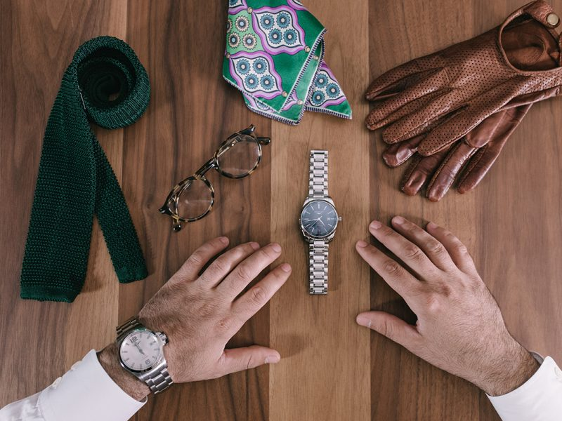 Longines Holiday Gifts