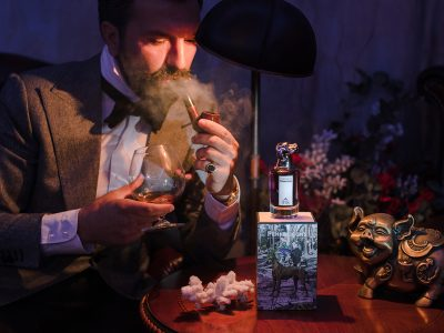 penhaligons - the duke