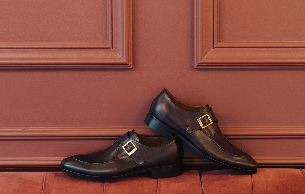should Own a Pair of Handmade Shoes