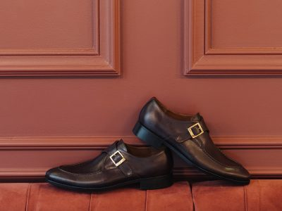 5 Reasons Why you should Own a Pair of Handmade Shoes